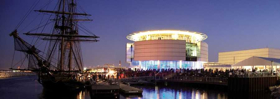 Live@the Lakefront at Discovery World 500 N.Harbor Drive.Mondays July 9 - Aug. 27liveatthelakefront.com