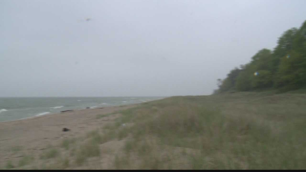 Controversy over a new golf course in Sheboygan County