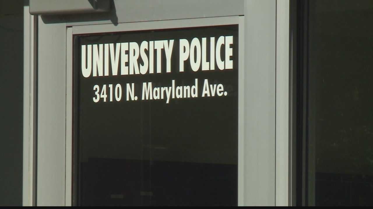 UWM Police Chief accused of inappropriate contact with student