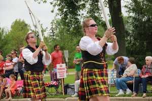 Kilties Drum & Bugle Corps, Racine, WI