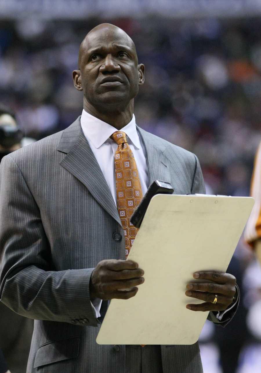 Terry Porter, 2003-2005