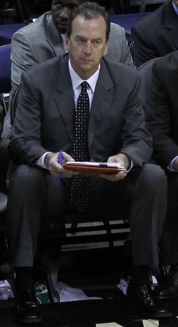 Jim Boylan, 2013