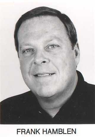Frank Hamblen, 1991-1992