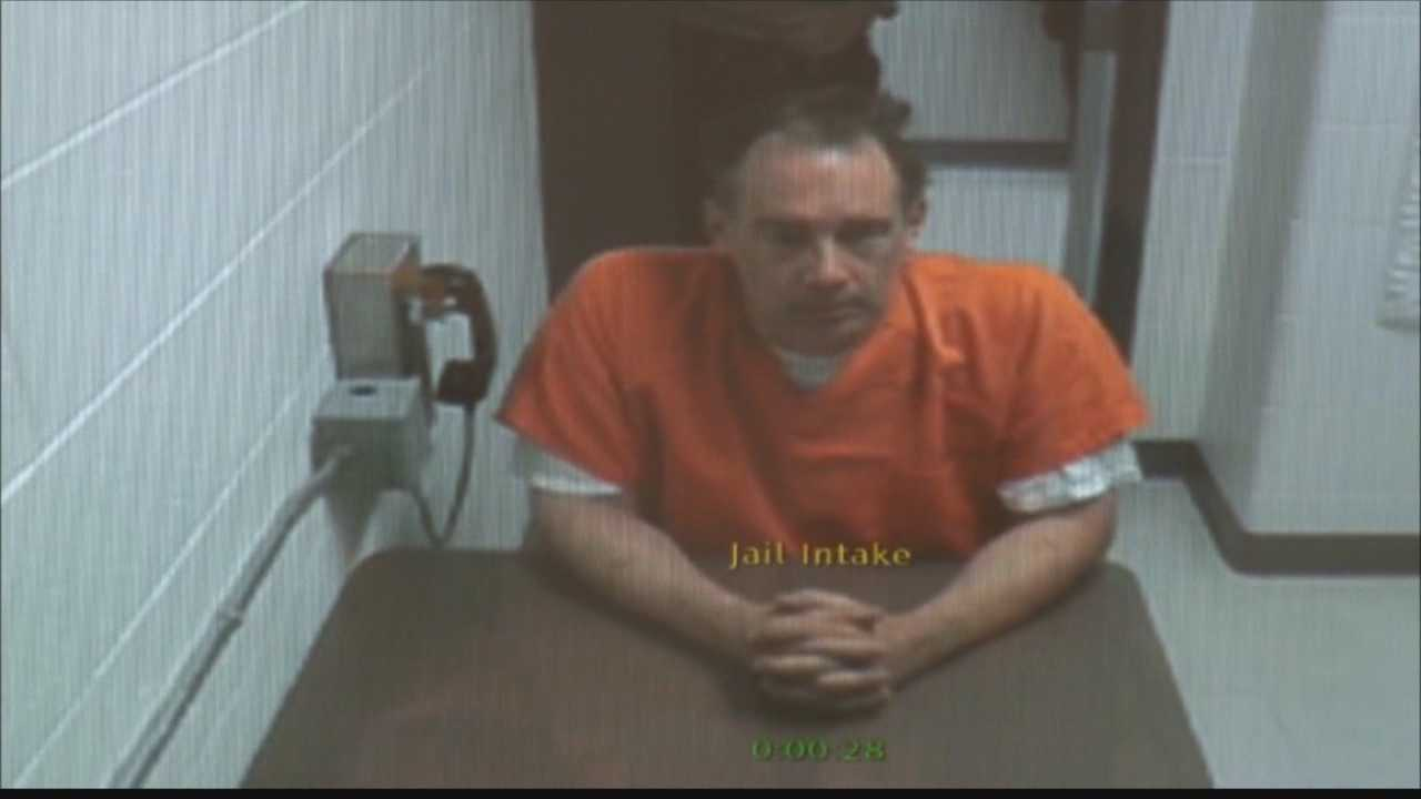 Police Chief talks with 12 News about former officer arrested