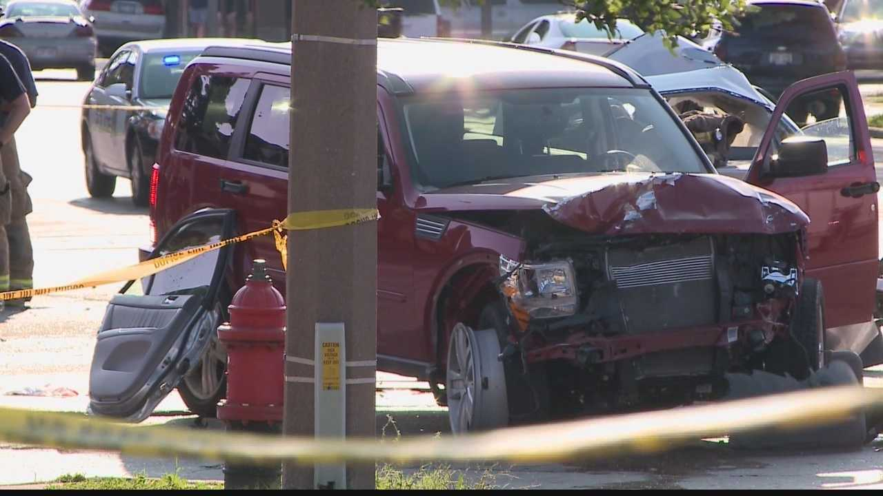 Friends come to defense of driver accused in fatal crash