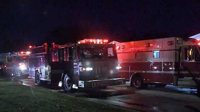 1 dead in Kenosha mobile home fire