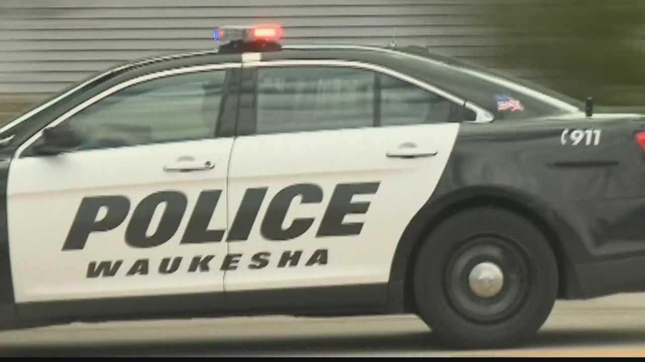 Waukesha police investigating home break-ins