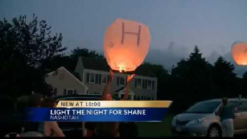 Shane lantern