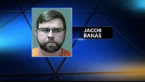 Jacob Banas