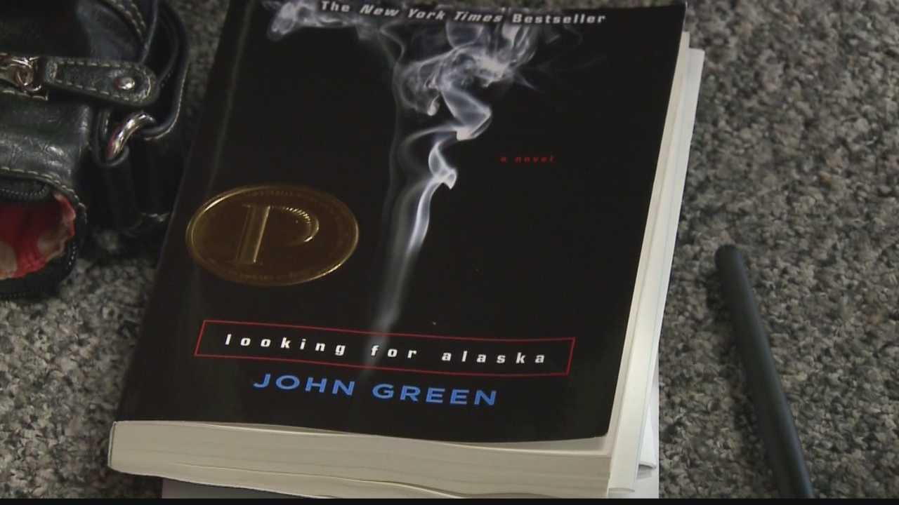 Parents from Waukesha are upset with a decision by their school district Friday to keep a book on the shelves they consider too racy to read.