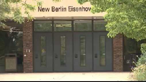 New Berlin Eisenhower