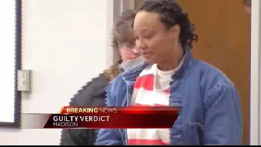 Smith guilty verdict