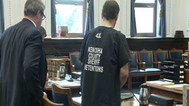 Zelich in court 0818