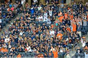 No. 10 -- Chicago Bears fans