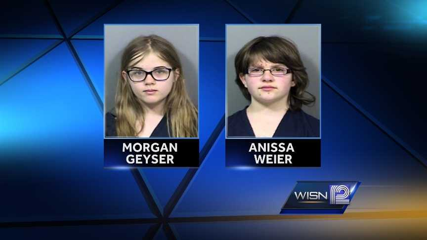 Judge Rules Both Girls Competent To Stand Trial In Slenderman Stabbing