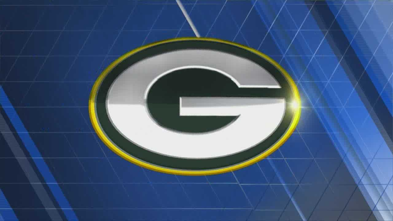 12 Sports Trey Daerr reports from Green Bay.