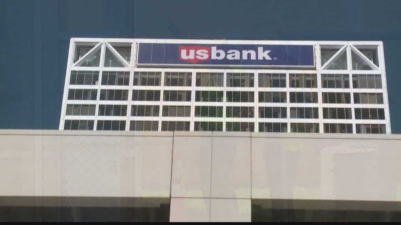 A neighboring construction project forces the US Banking Center parking garage to close, causing headaches for many drivers to park and shuttle nearly a mile away.