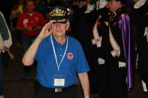 Stars and Stripes Honor Flight is part of the national Honor Flight network.