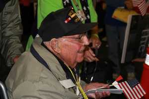 """In addition to Stars and Stripes, there are five other honor flight """"hubs"""" serving Wisconsin."""