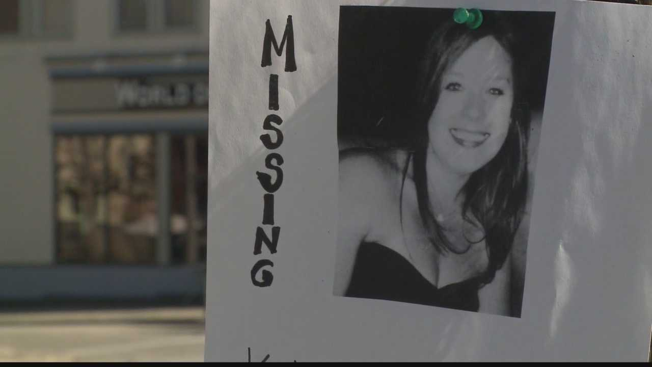Kelly Dwyer missing for over a year