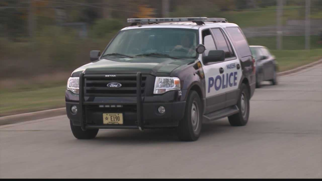 Waukesha Police received a call from a 17-year-old girl who called for medical help, saying she couldn't stand to see her 37-year-old mom abusing her 64- year-old grandmother any longer.   The 37-year-old mom is charged with causing mental harm to her daughter and intentionally subjecting her at-risk mother to abuse.