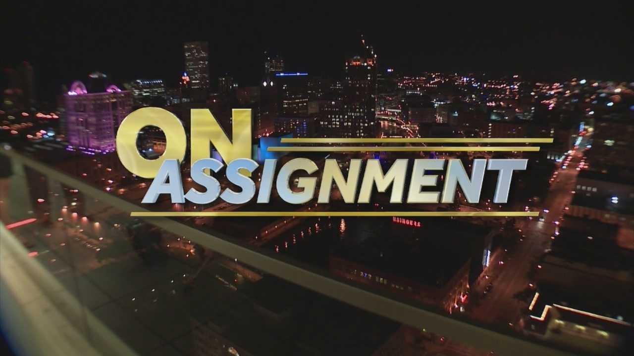 On Assignment - WISN 12 News Magazine Program