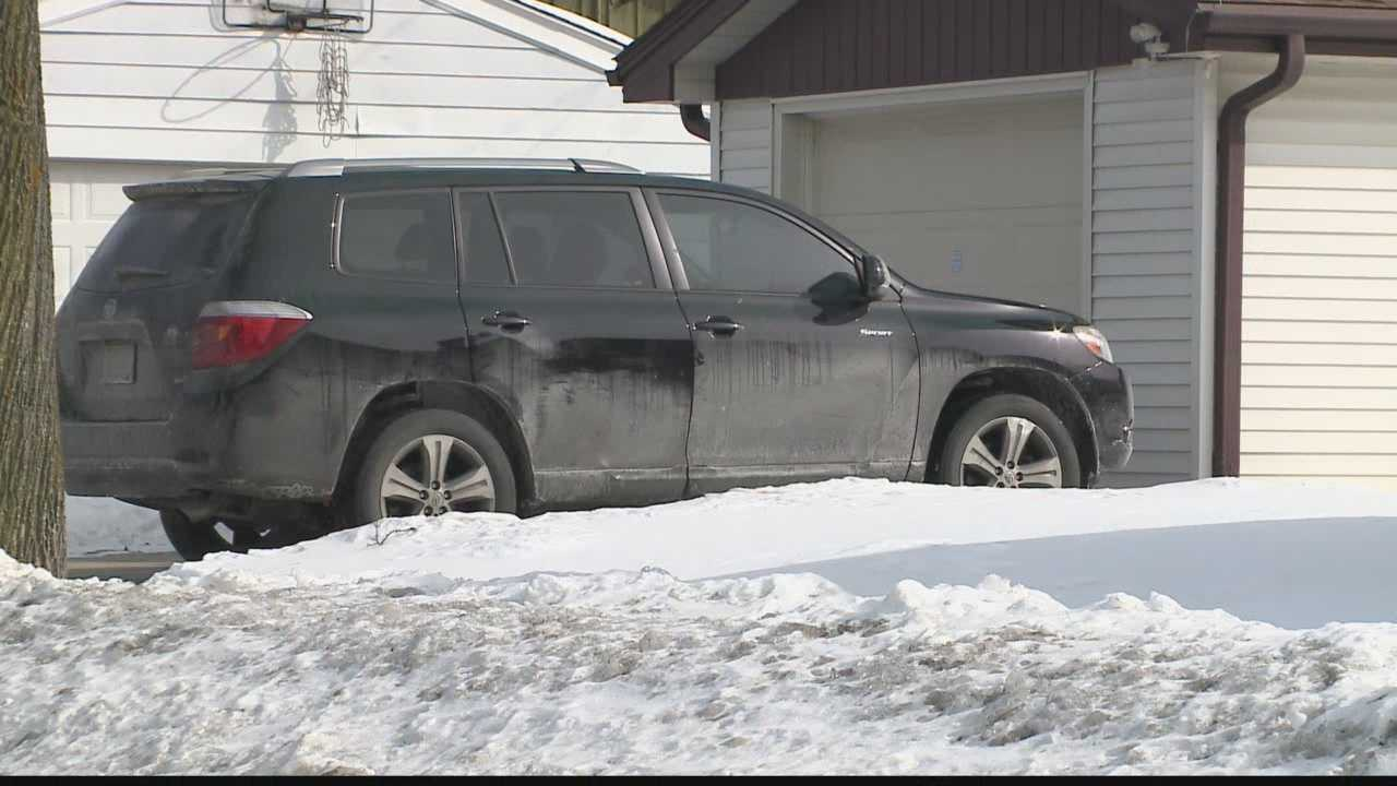 Carjackers used a stolen Highlander to attempt other carjackings, including the car of a Milwaukee police officer.