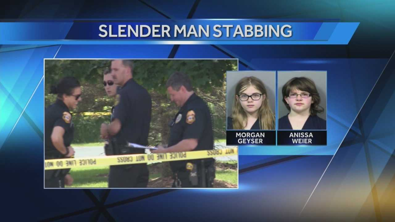 A judge is expected to rule Friday whether two Waukesha teens could face adult charges in the stabbing of a classmate.