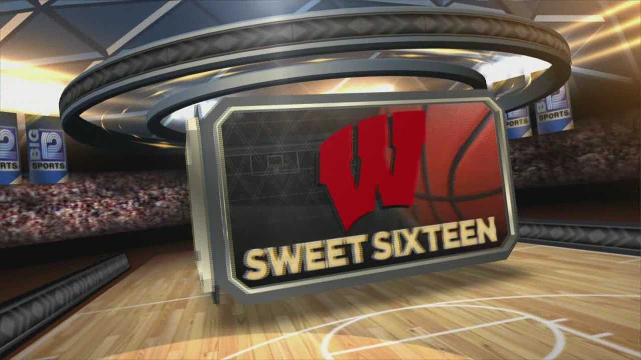 The Wisconsin Badgers take on the North Carolina Tar Heels Thursday night