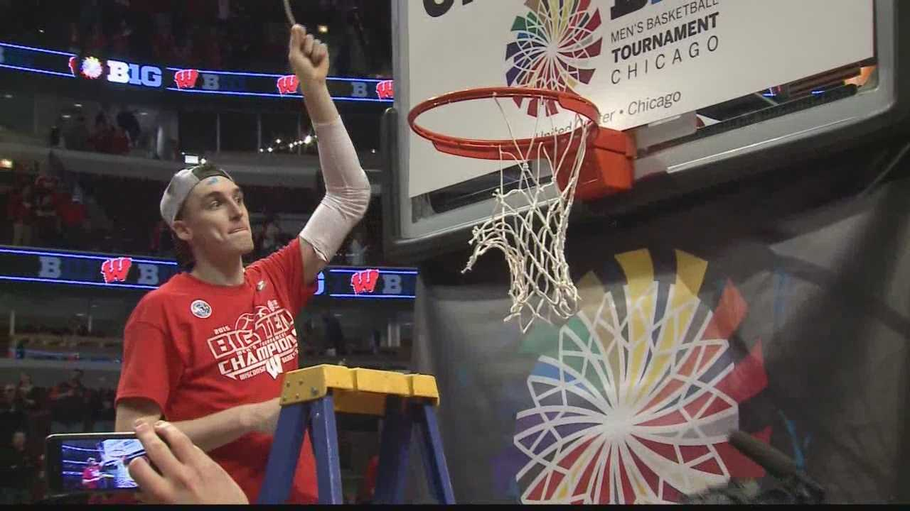 From high school champion to back-to-back trips to the Final Four, Stephen Watson features Sam Dekker's rise to Wisconsin sports stardom