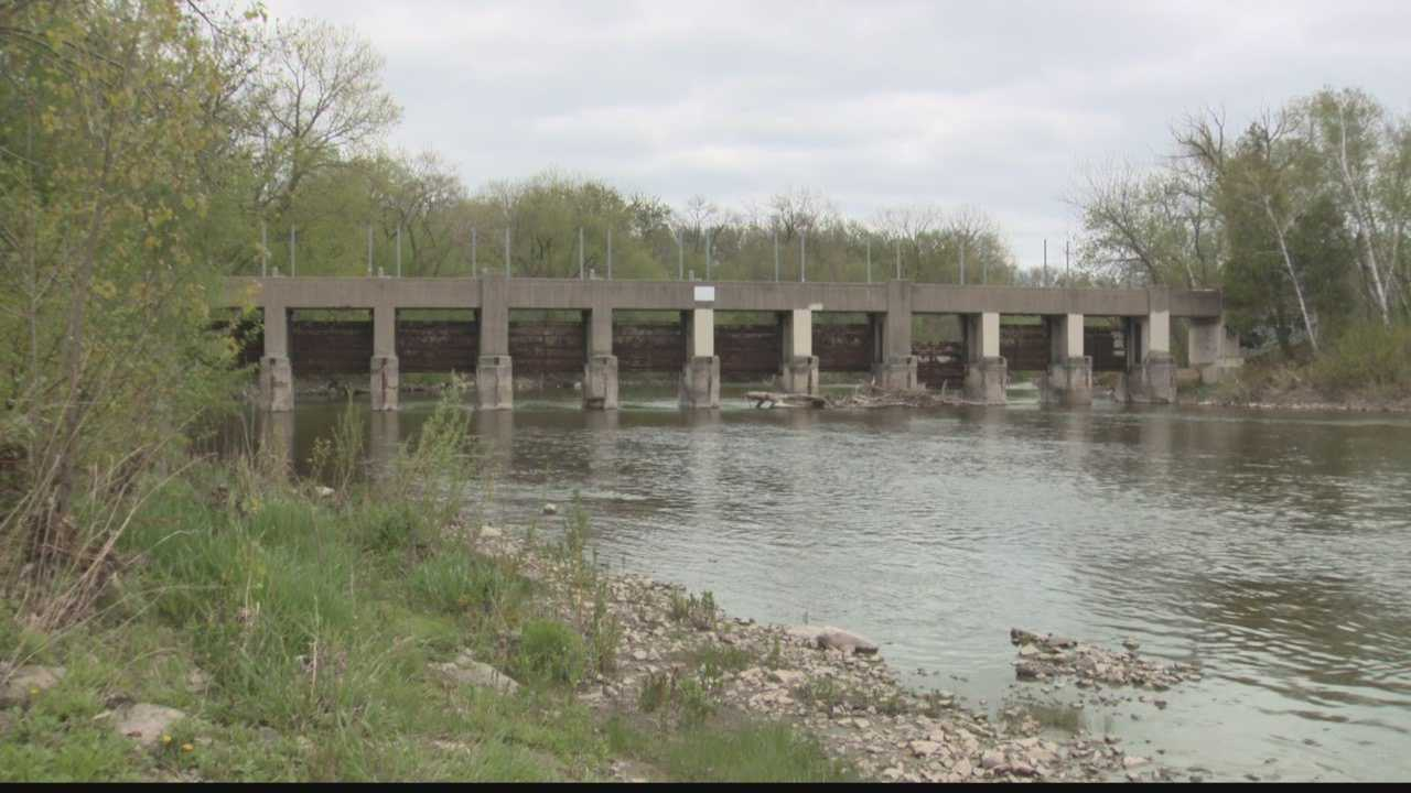 A debate over the Estabrook Dam took place Tuesday at Milwaukee's City Hall, and later this summer a judge will decide as whether the dam should be repaired or removed.