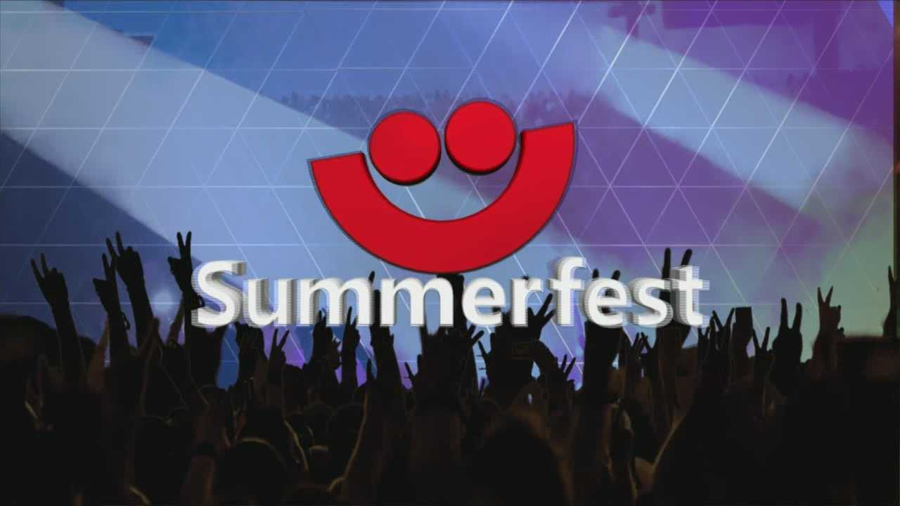 Summerfest opens in a couple weeks, and the last headliner is going to be announced Tuesday morning.