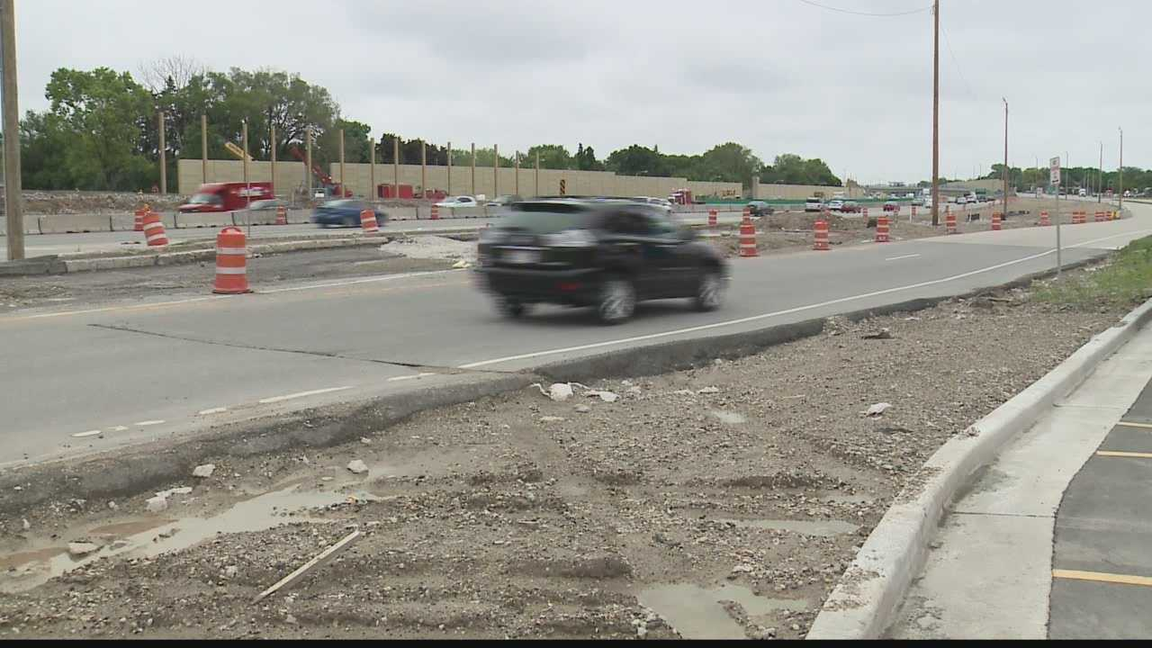 State legislature is tackling proposed budget funding, which may mean delaying major projects