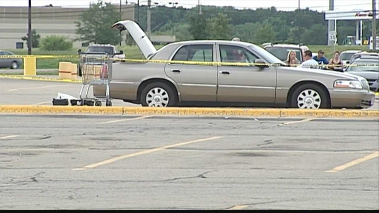 Shooting happened at Mills Fleet Farm in Beaver Dam