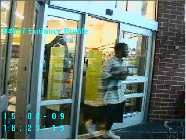 If anyone knows anything about this man, they are asked to call police at414-935-7401.