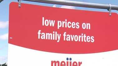 Wisconsin state officials are investigating claims that Meijer stores are offering prices so low that they're illegal.