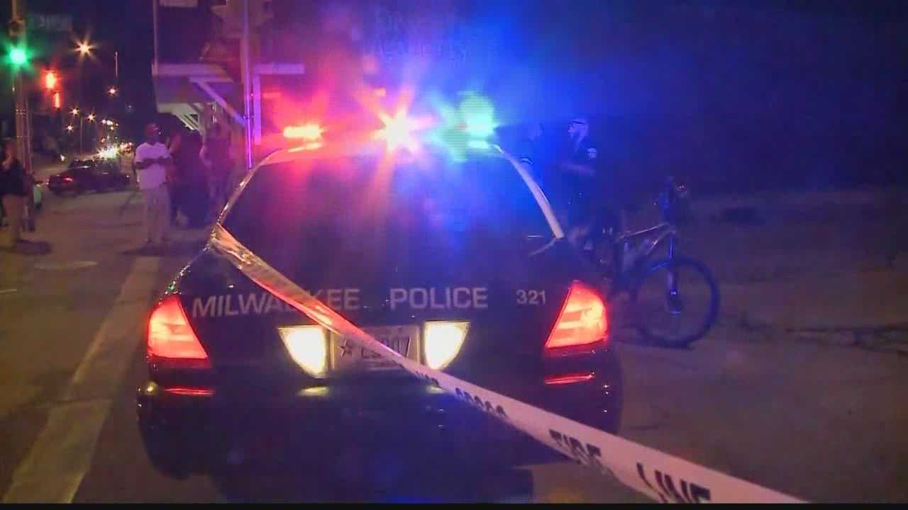 Milwaukee saw its 100th and 101st homicide of 2015 early Saturday morning