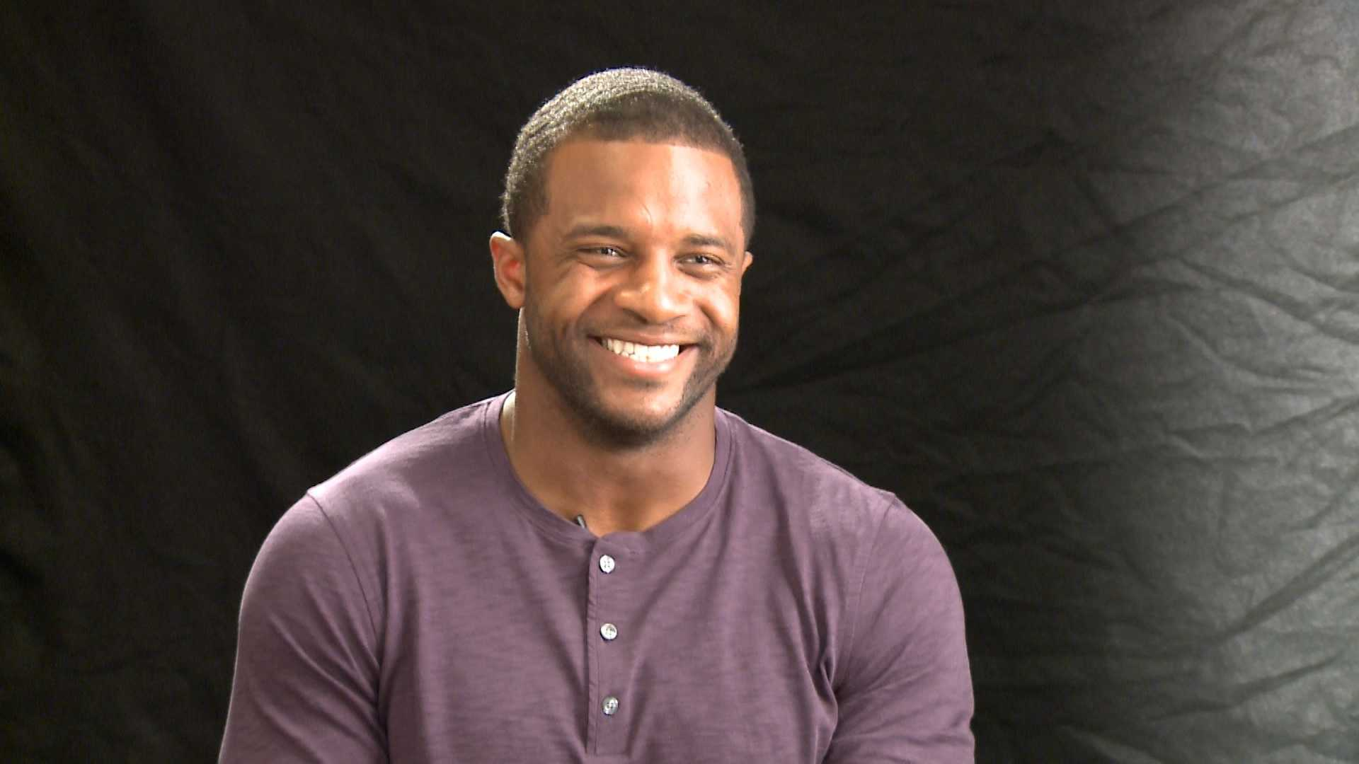 Randall Cobb sits down with Stephen Watson to discuss his injury, James Jones, and the Bears