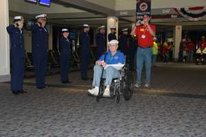 Terminally ill veterans of any conflict are also considered for an honor flight.