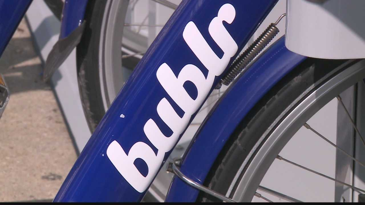 UW-Milwaukee students can ride Bublr bikes for free, and a special bike task force was created to improve biking in Milwaukee.