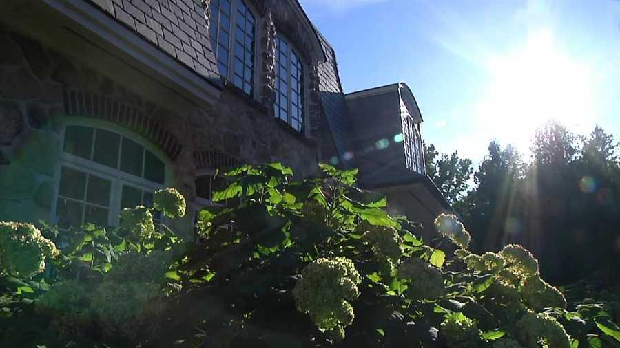Ellison Bay Manor is in Door County.