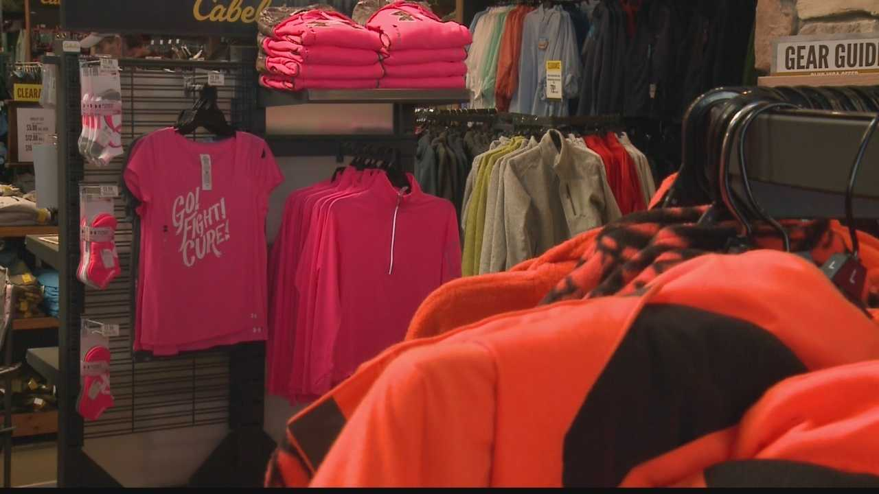 New legislative proposal wants to give hunters a choice to wear blaze pink or blaze orange in the woods.