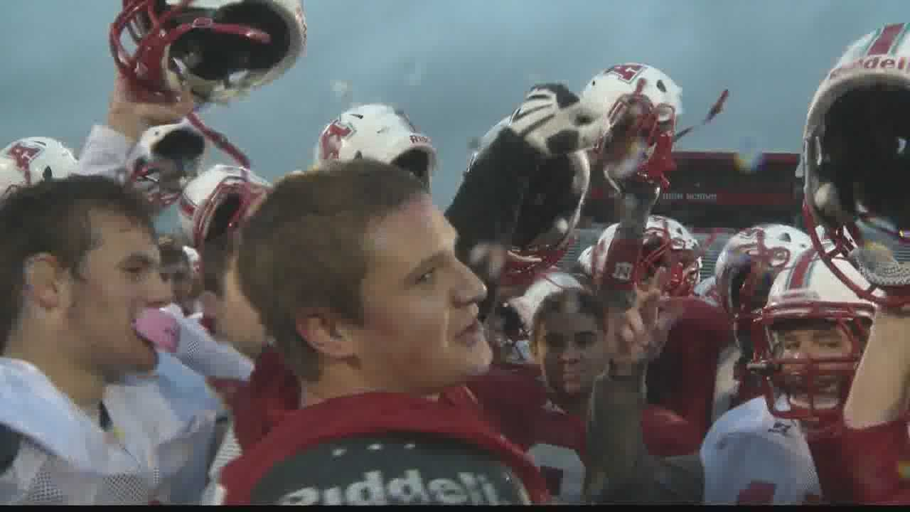 Arrowhead makes their fourth straight trip to Madison for the WIAA Division 1 State Championship