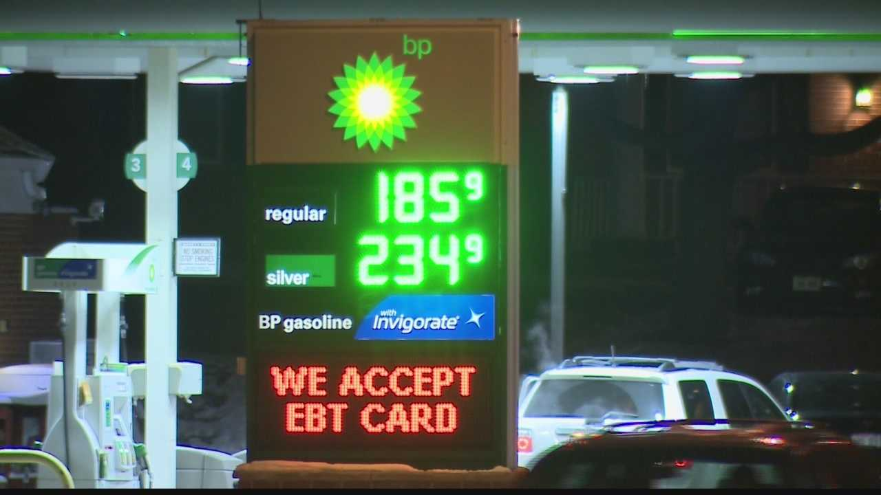 Gas has dipped below $2 per gallon in much of Southeastern Wisconsin.