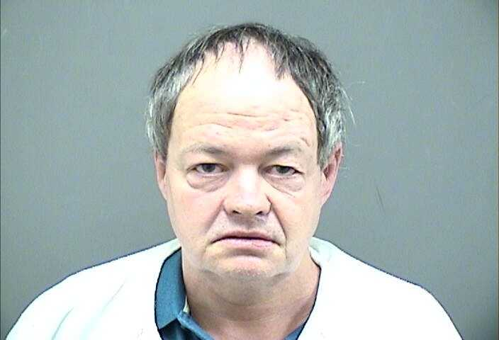 David Beaugrand was charged Nov. 30 in Racine County with two counts of invasion of privacy in a public place/person present and two counts of disorderly conduct.