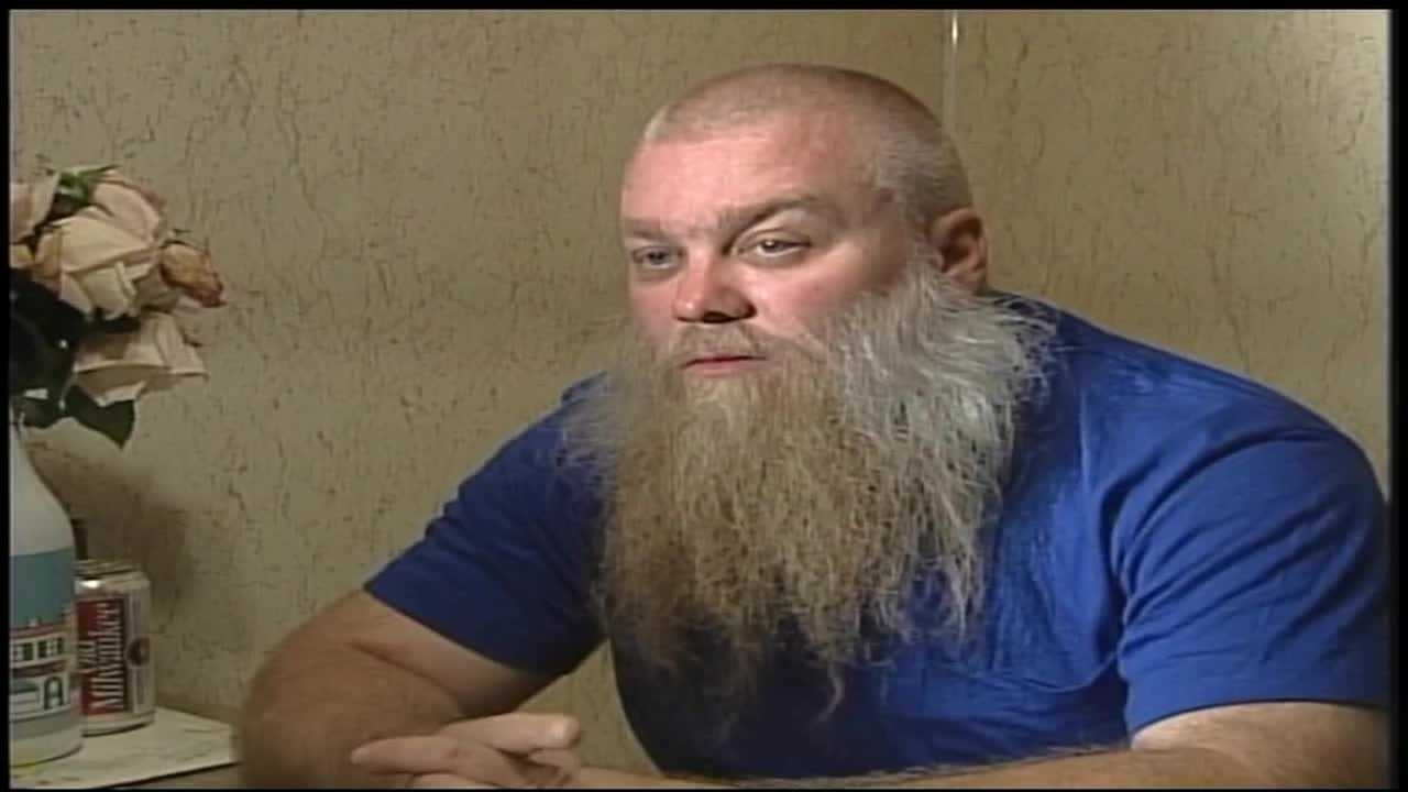 WISN 12 News reporter spoke with Steven Avery when he was released from prison in