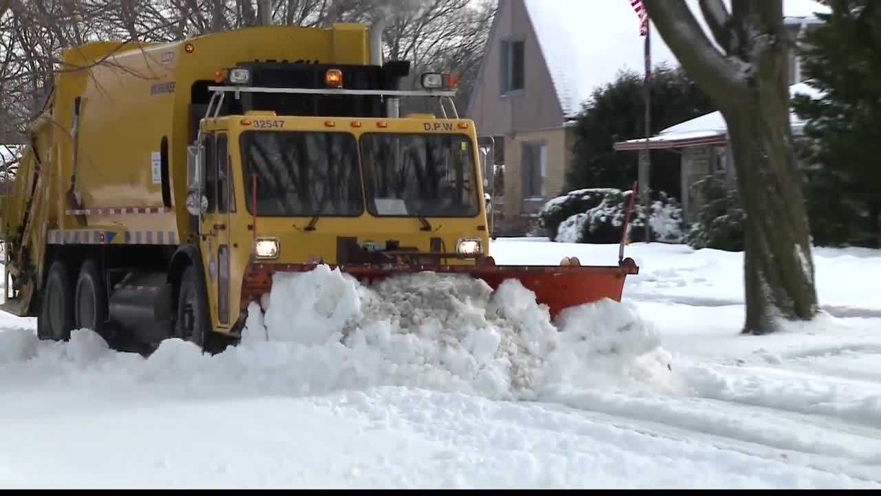 DPW commissioner says he would not have done anything differently