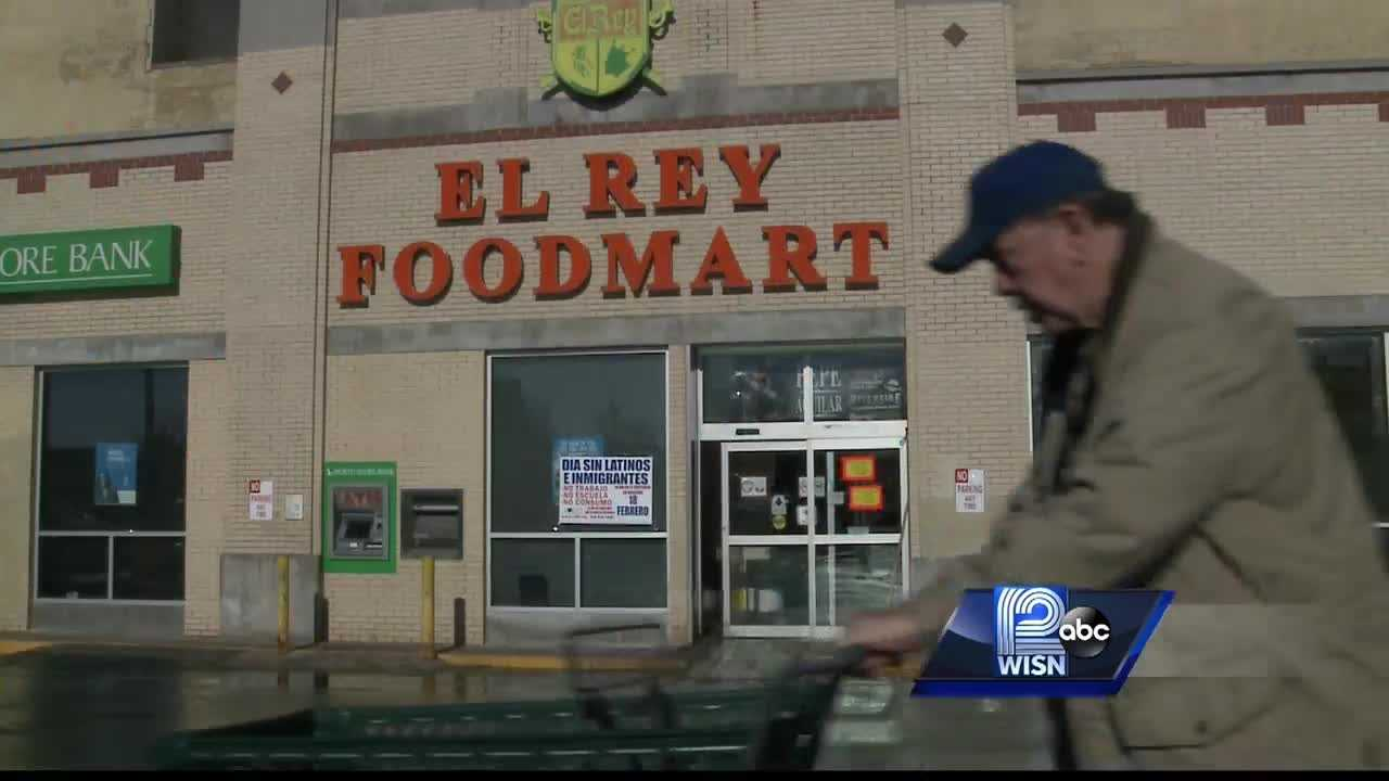 El Rey will close Thursday to allow about 400 workers to attend the protest against  a new proposal to allow local police to enforce immigration status
