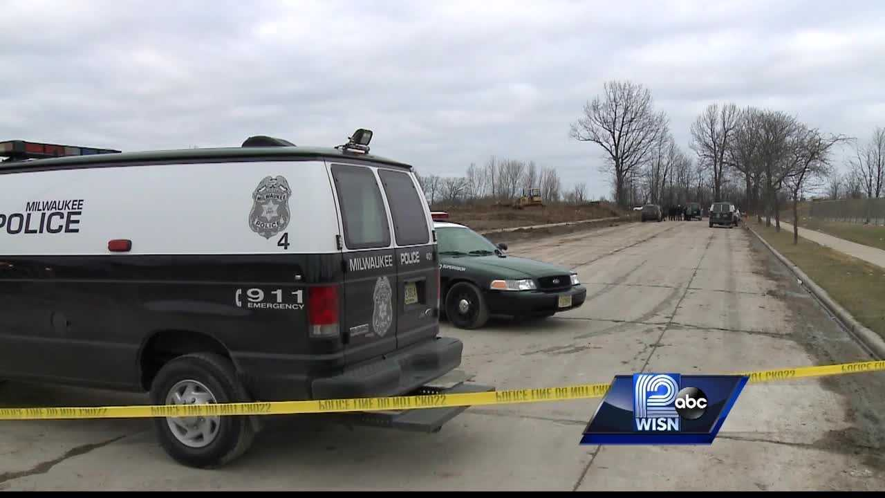 Skeletal remains found near Milwaukee school