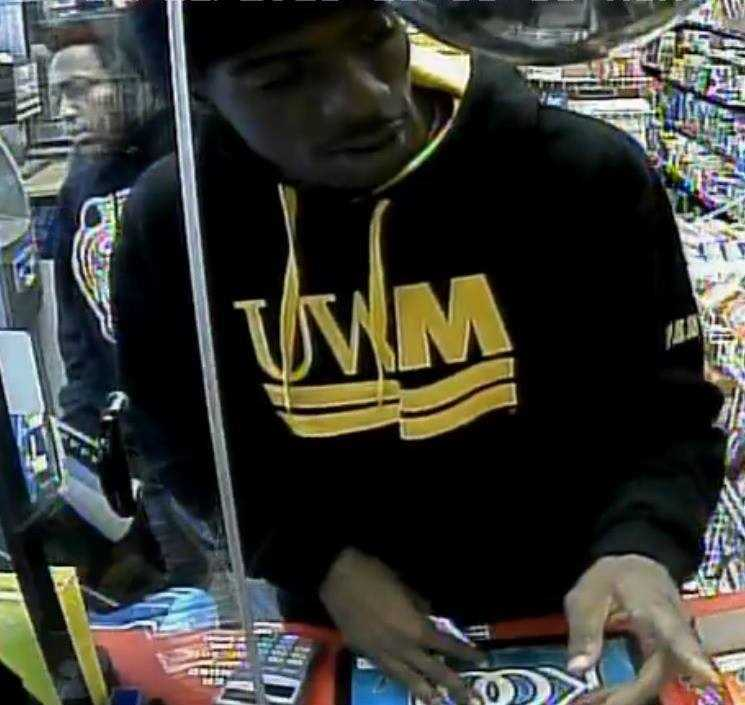 If anyone recognizes them, they are asked to call the West Allis Police Department at 414-302-8000 or remain anonymous by calling Crime Stoppers at (414) 476-CASH.WAPD case 13-10229.